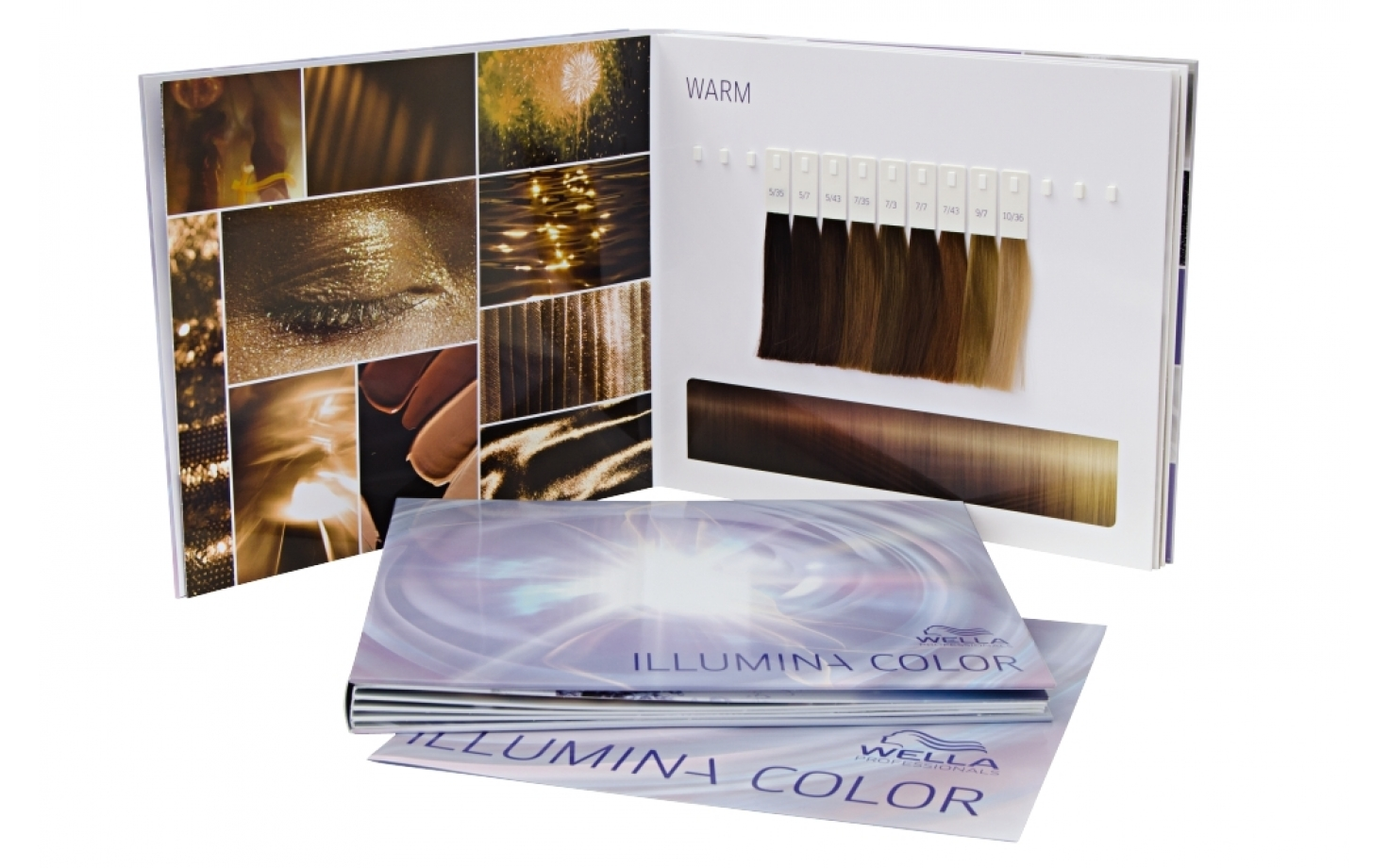 Illumina Color Farbkarte