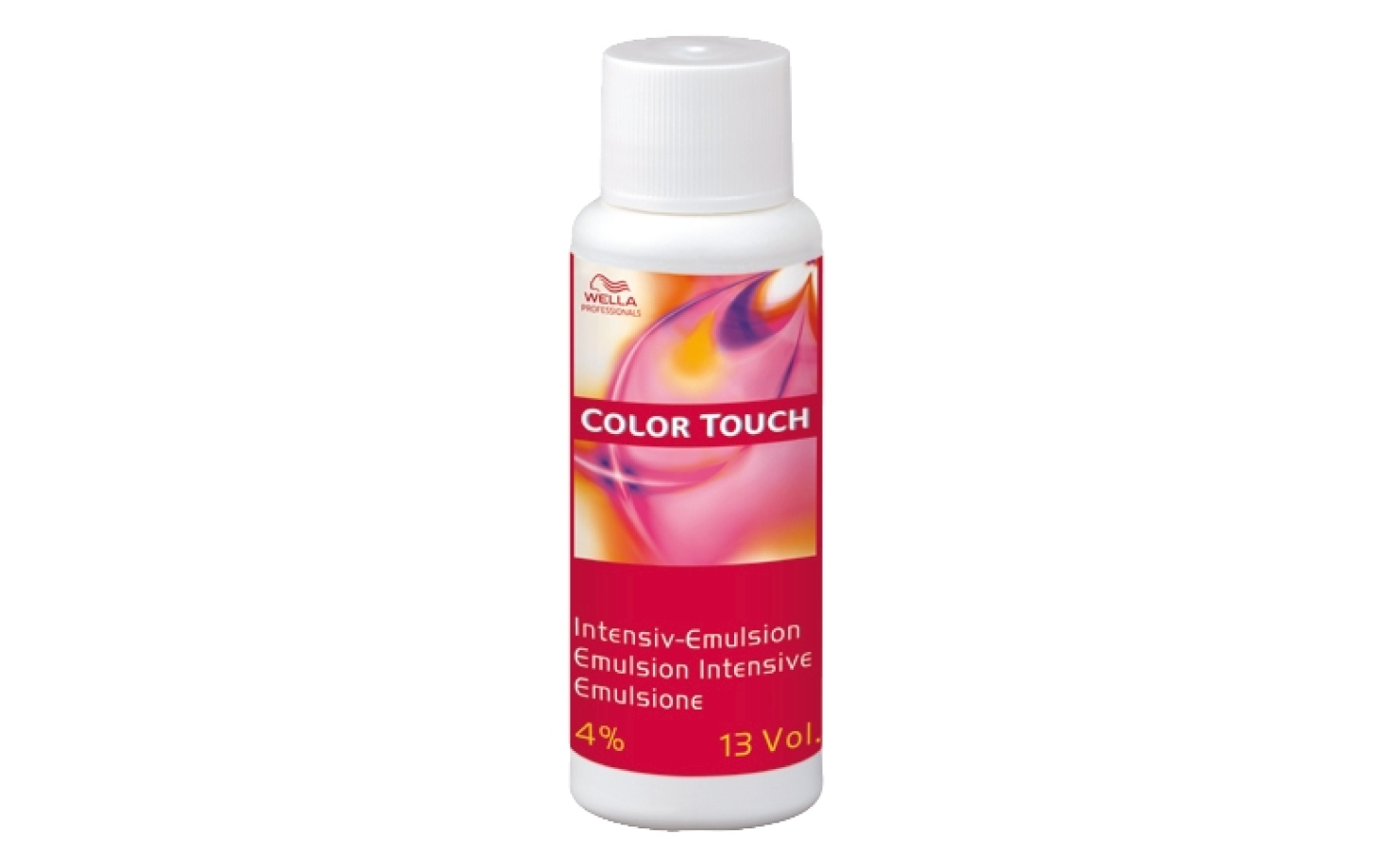 Wella Color Touch Emulsion  4 % 60 ml
