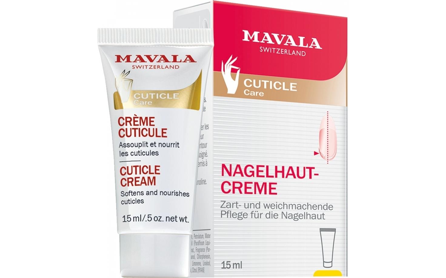 Mavala Nagelhaut-Creme 15 ml
