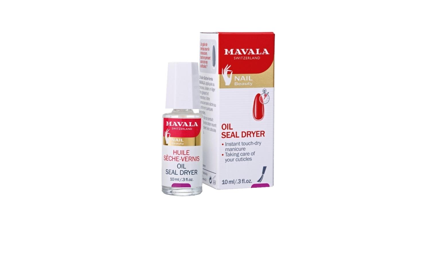 Mavala Seal Dryer Nagellack