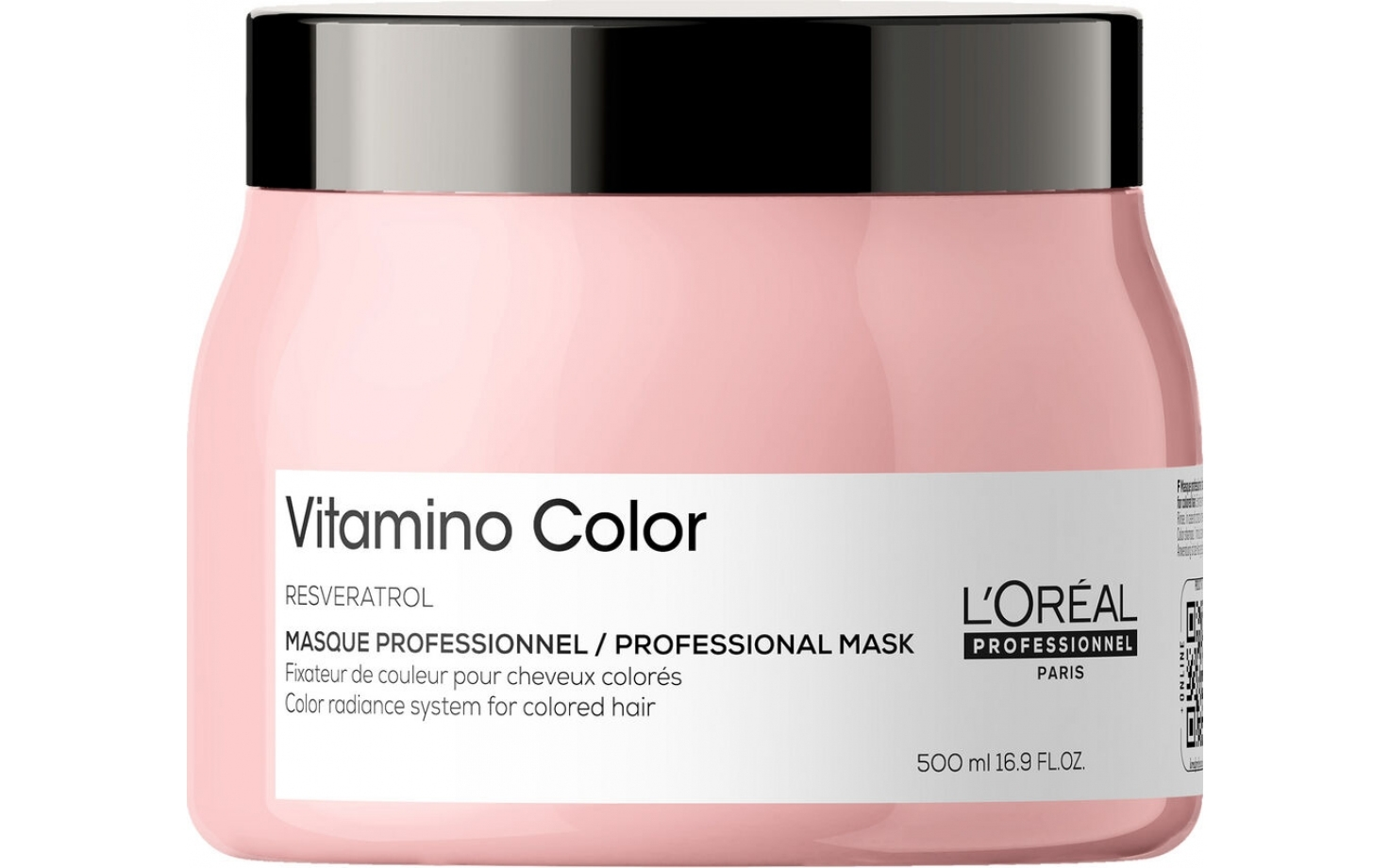 Serie Expert Vitamino Resveratrol Maske