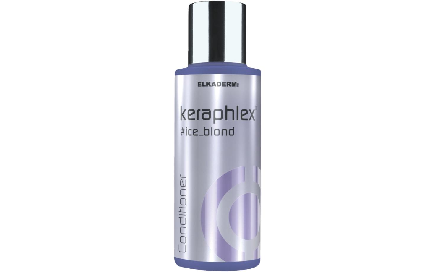 Keraphlex Ice Blond Conditioner 100ml