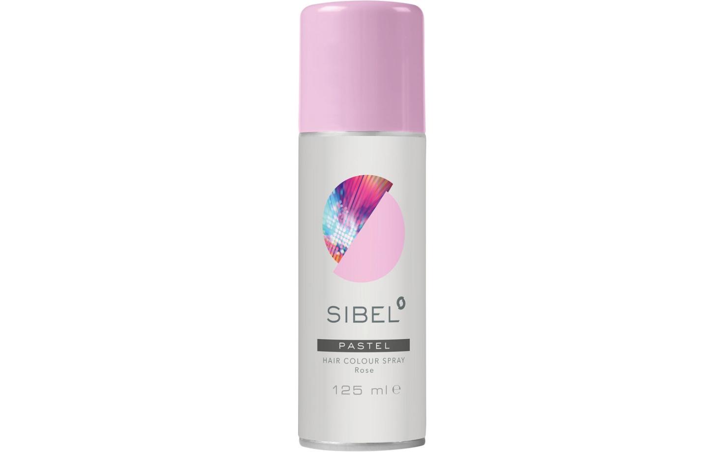 Sibel Farbspray Pastell 125 ml