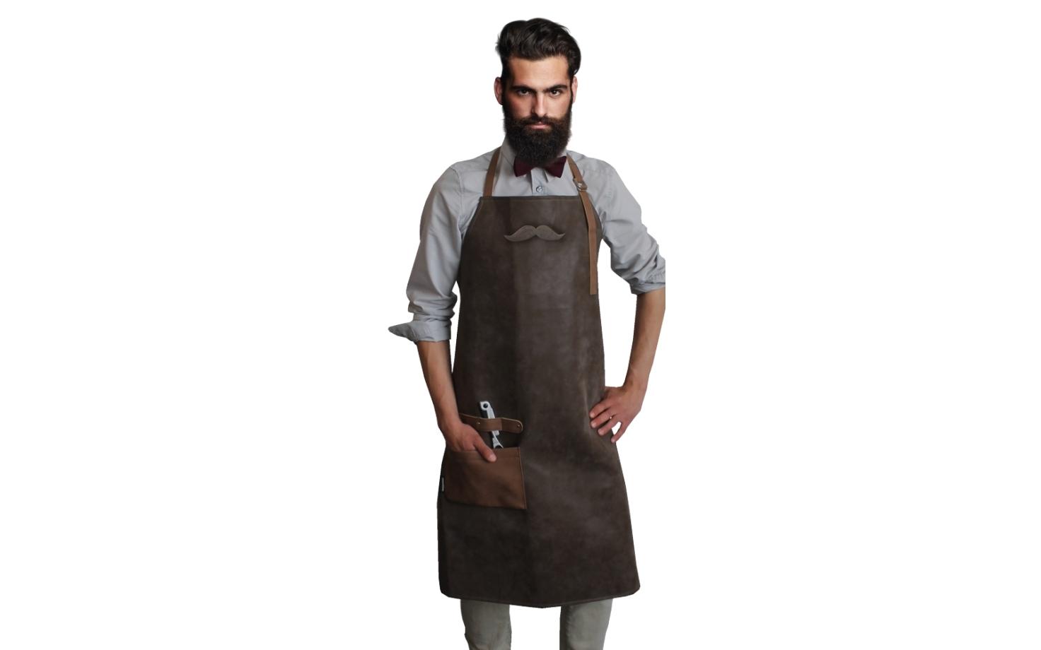 Trend Design Barber Craft Schürze
