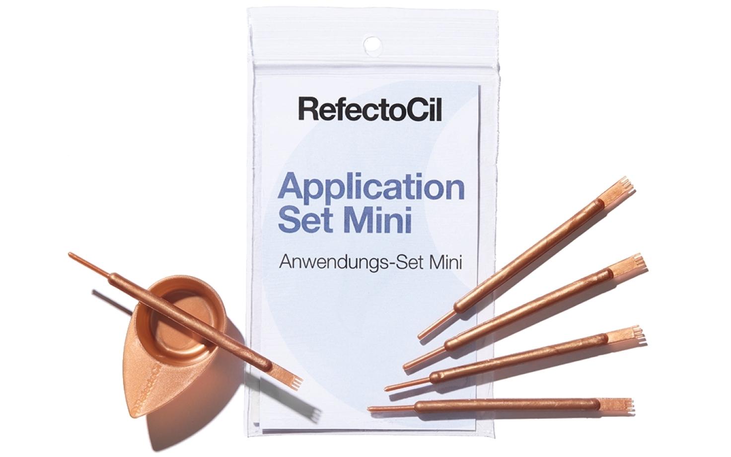 Refectocil Anwendungs- Set Mini