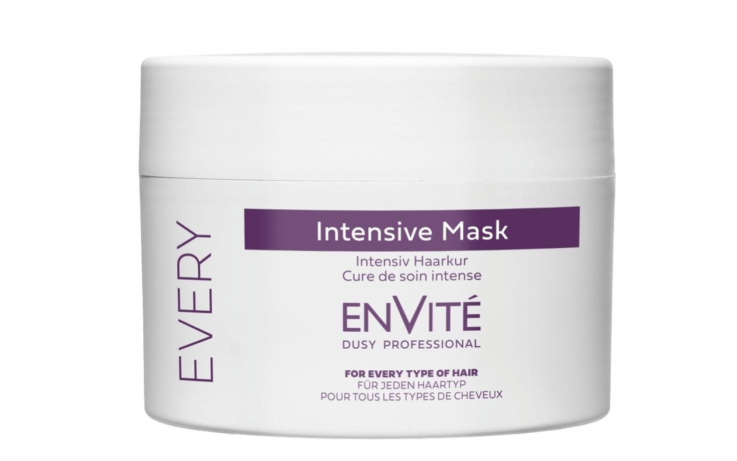 Dusy Envité Intensive Mask