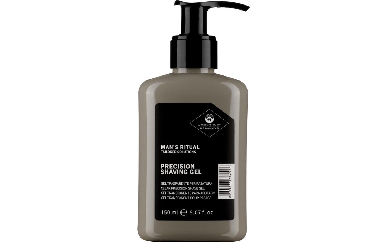 Dear Beard Man's Ritual Shaving Gel