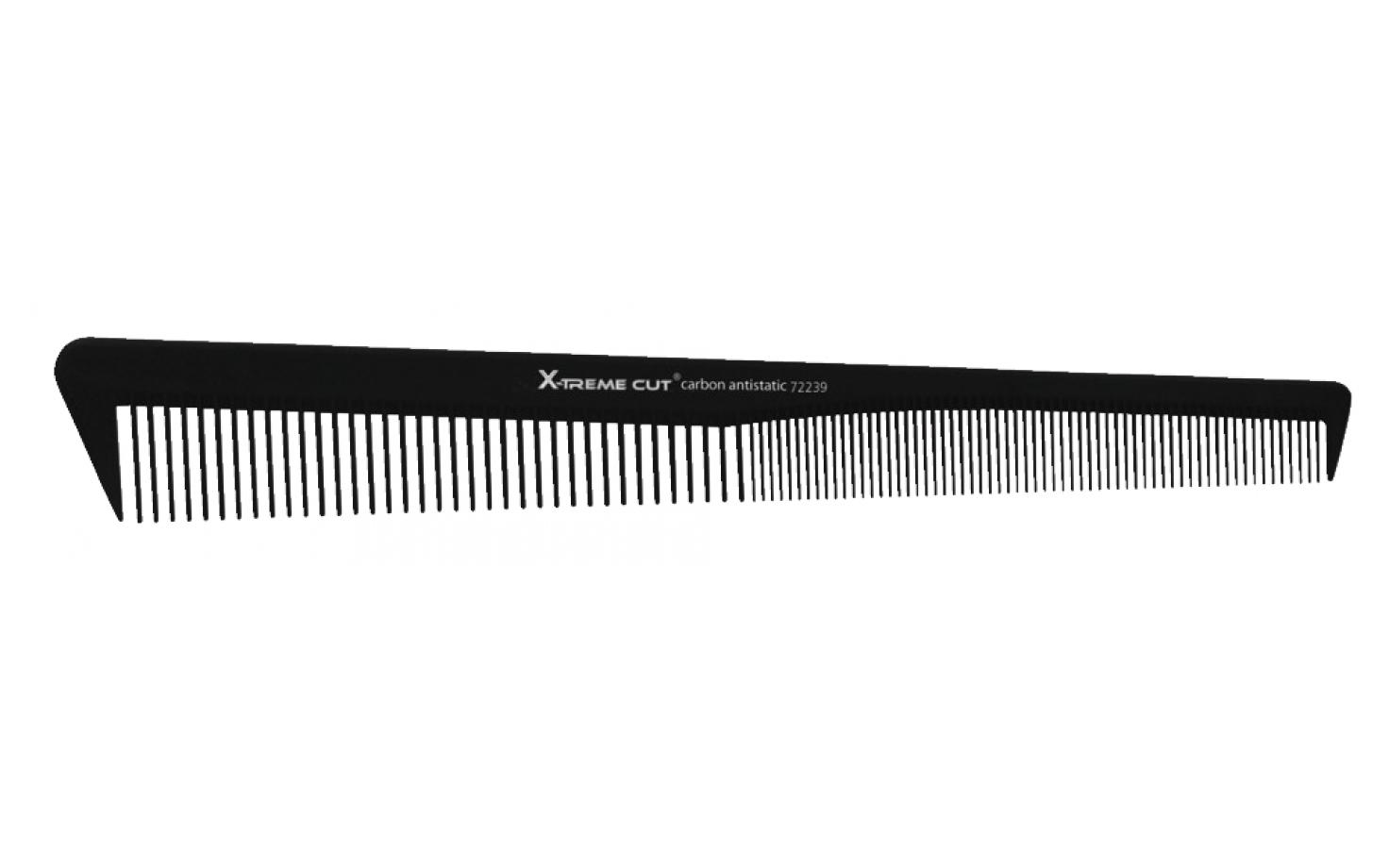 X-treme Cut Schneidekamm mittel fein 178 mm