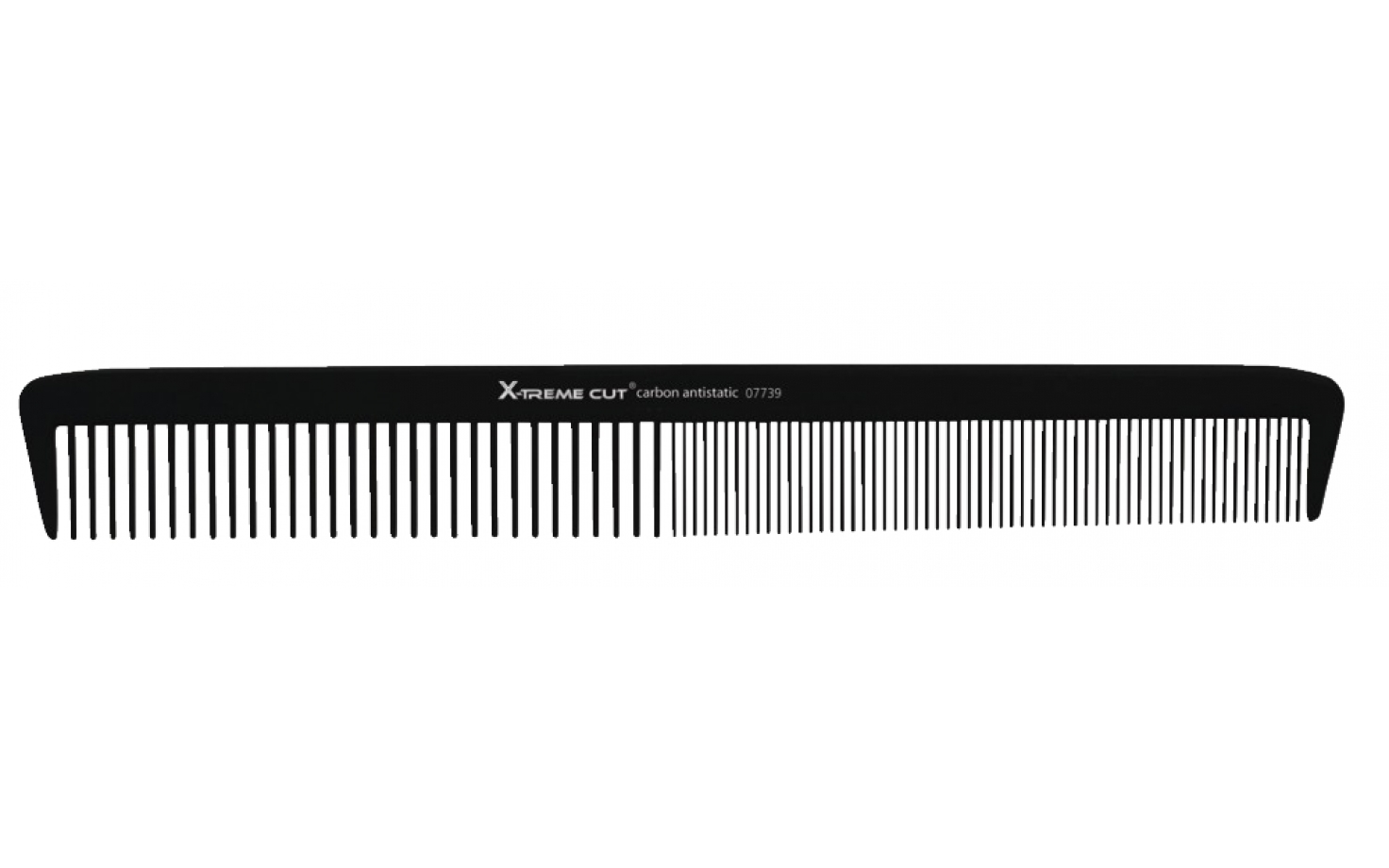 X-treme Cut Universalkamm mittel fein 218 mm