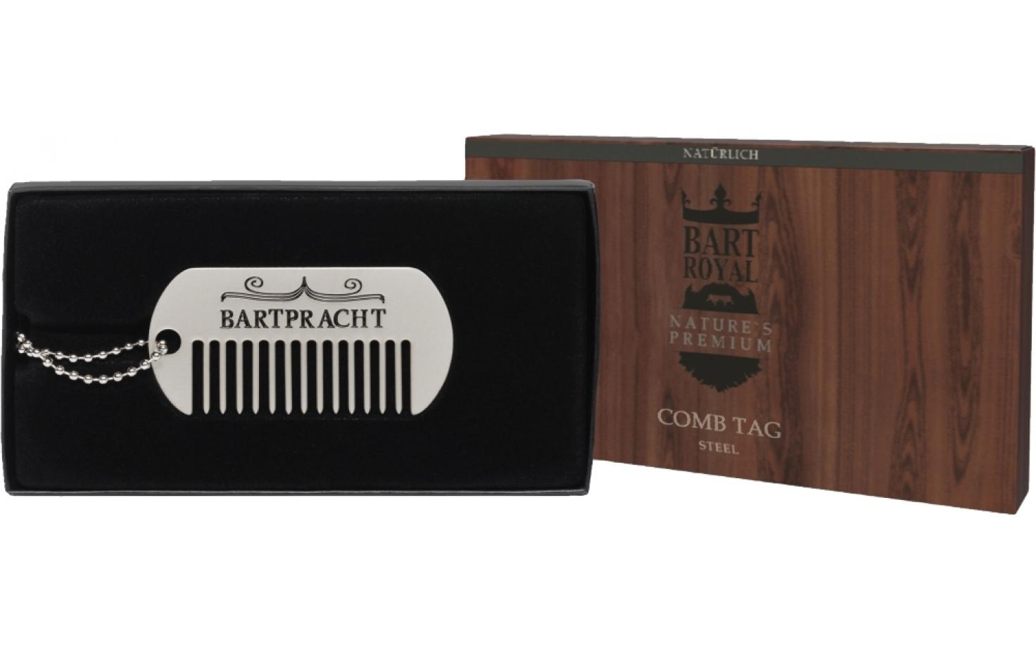 Bart Royal Nature's Premium Comb Tag