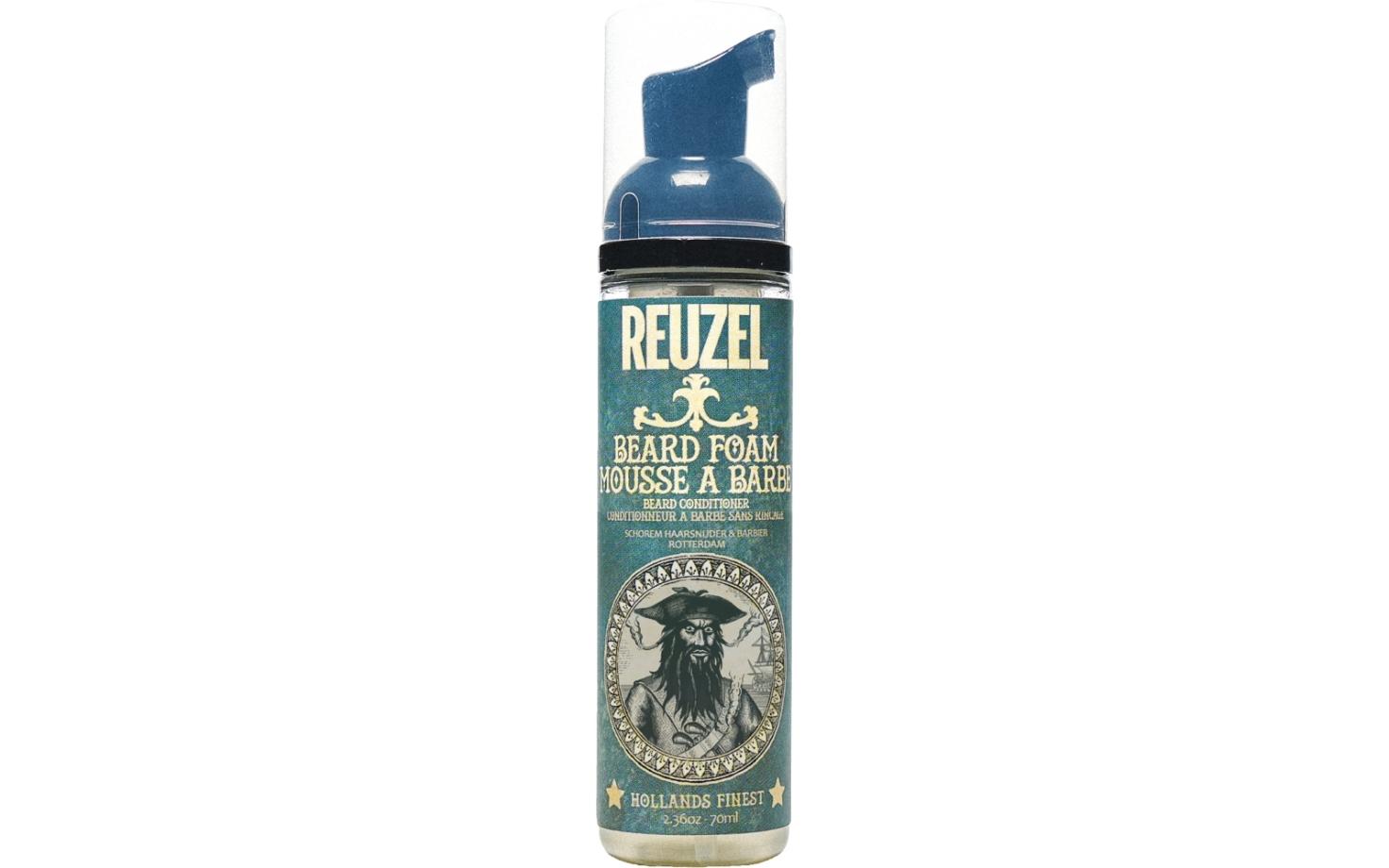 Reuzel Beard Mousse 70 ml
