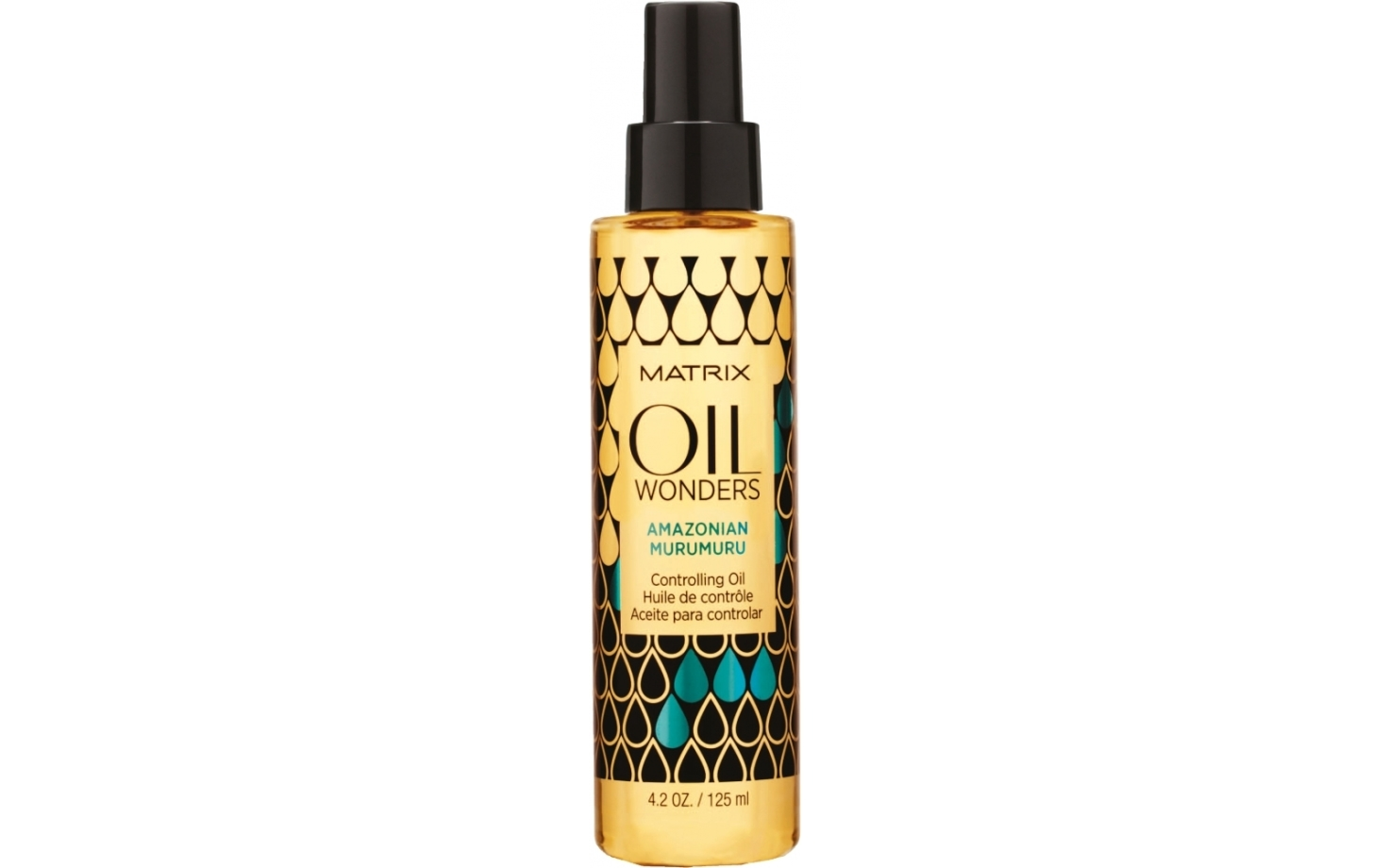 Oil Wonders 150 ml