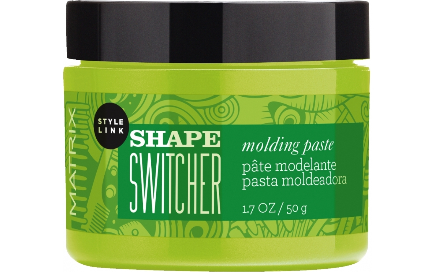 Style Link Shape Switcher