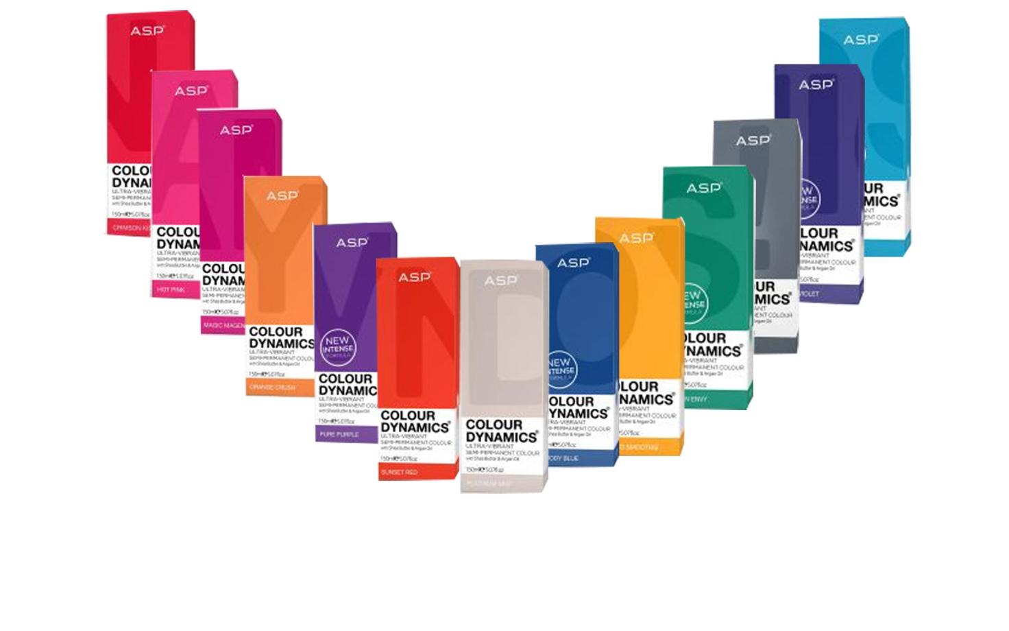 Colour Dynamics 150 ml