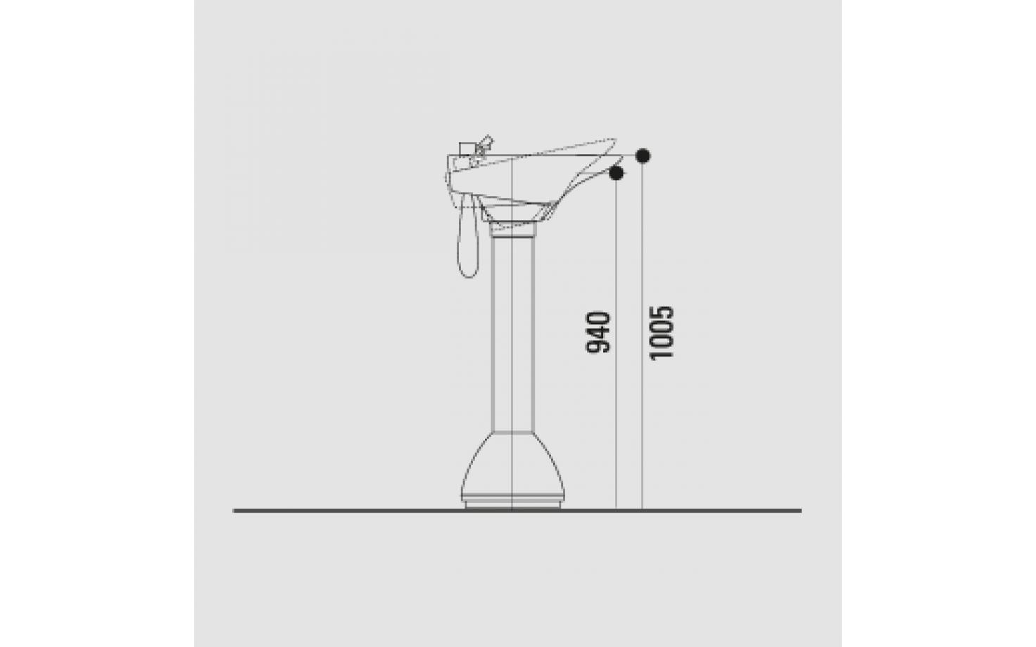 Jobst Waschanlage Contura Solo 360°
