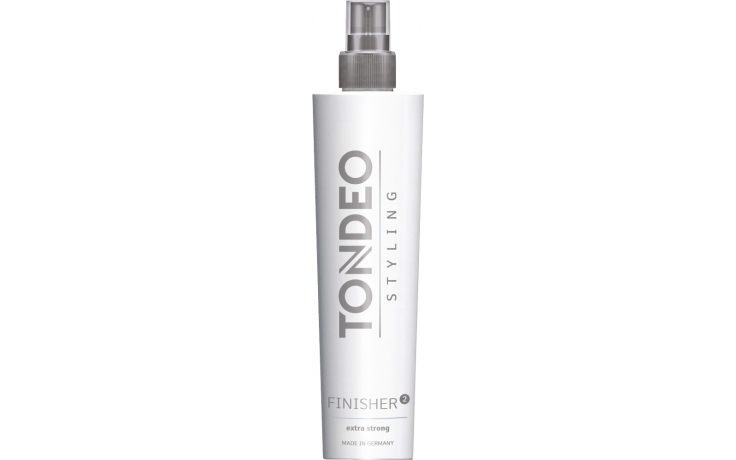 Tondeo Finisher 2 extra strong
