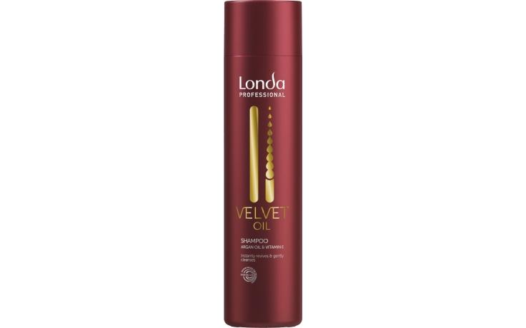 Londa Velvet Oil Shampoo