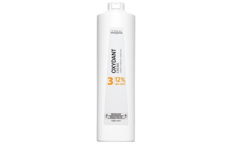 L'Oréal Oxydant Creme