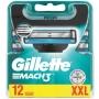 Gillette Mach3 Klingen 12er