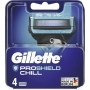 Gillette Proshield Chill Klingen 4er