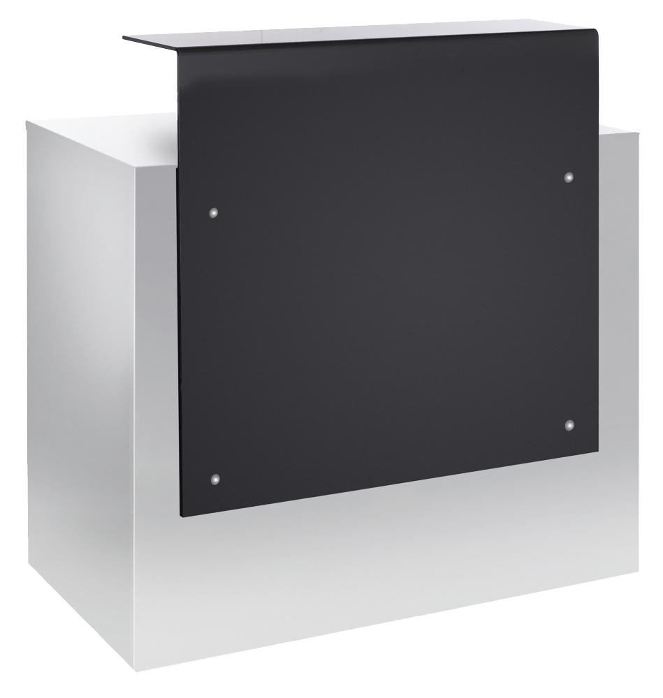 nelson ismart p desk theke wei es laminat. Black Bedroom Furniture Sets. Home Design Ideas