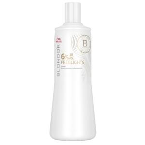 Blondor Freelights Oxydant 1 Liter