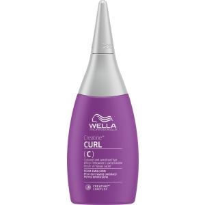 Wella Creatine+ Curl  Base C/S 75 ml