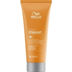 Wella Creatine+ Straight N/R Base 200 ml