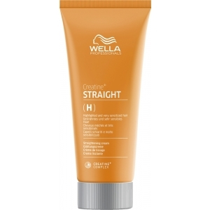 Wella Creatine+ Straight H/S Base 200 ml