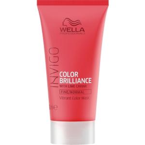 Invigo Color Brilliance Mask Fine 30 ml