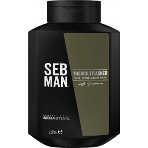 SEB MAN The Multitasker 3in1 Wash
