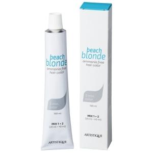 Beach Blonde 5 Minuten