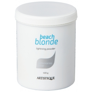 Beach Blonde Lightning Powder