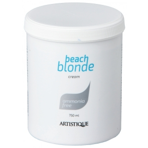Beach Blonde Cream 750 ml