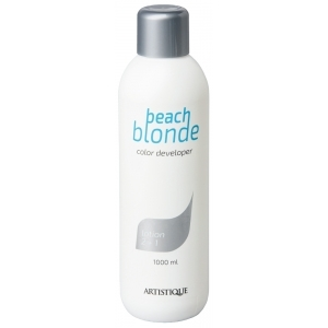 Beach Blonde 5 min. Lotion 1000 ml