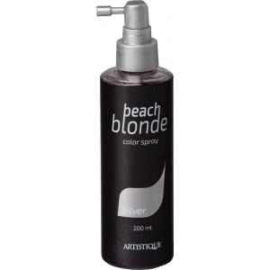 Beach Blonde Silver Spray