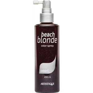 Beach Blonde Pearl Spray