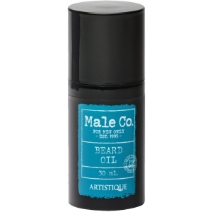 Male Co. Hair Beard Oil 30 ml