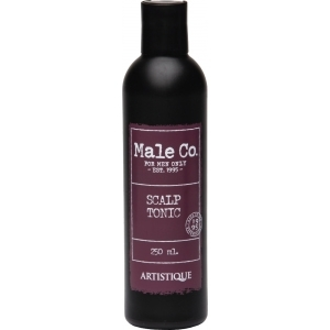 Male Co. Scalp Tonic 250 ml
