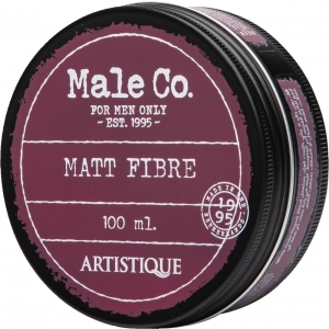 Male Co. Matt Fiber 100 ml