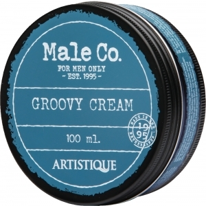 Male Co. Groovy Cream 100 ml