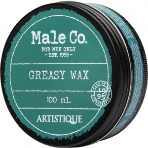 Male Co. Greasy Wax 100 ml
