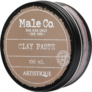 Male Co. Clay Paste 100 ml