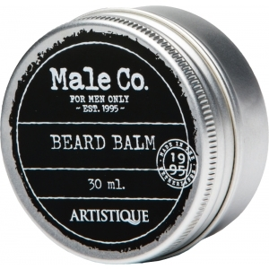 Male Co. Beard Balm 30 ml