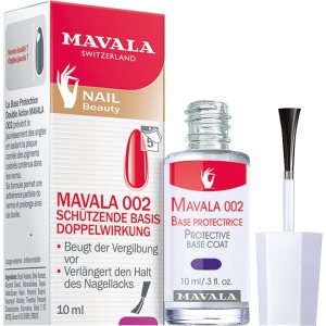 Mavala schützende Nagelbasis