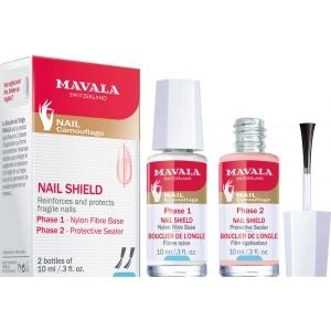 Mavala Nagelverstärker 2 Phasen