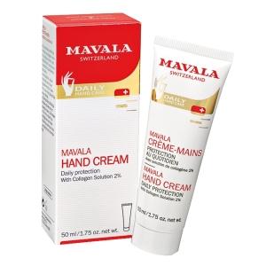 Mavala Handcreme mit Colagen