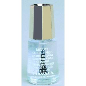 Mavala Incolore Nagellack 5 ml