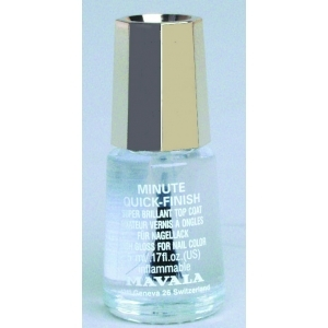 Mavala Top Coat Fixator 5 ml