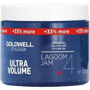 Sign Volume Lagoom Jam 200ml XXL